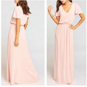 NWOT Show Me Your MuMu Michelle Dress
